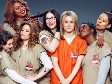 Who's ready for season two of OITNB?