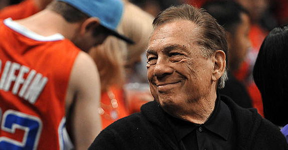 The NBA is trying to get Donald Sterling to step down