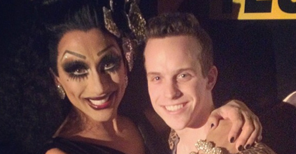 Exclusive: Bianca Del Rio dishes on Drag Race's S6, the finale and more!