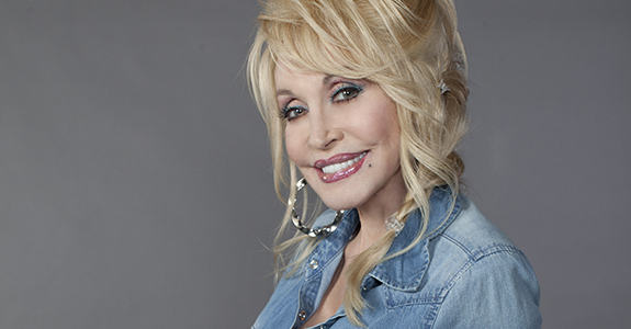 "Video: Dolly Parton's ""Home"" video"