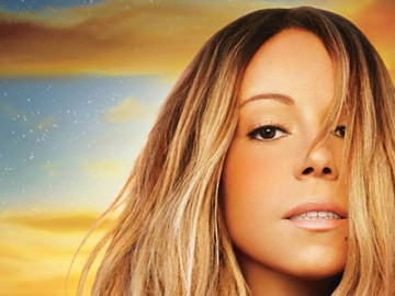 The Elusive Chanteuse: Back to Basics on 'Me. I Am Mariah.'