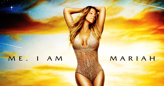 Mariah Carey bares all, delivers a harmonious masterpiece
