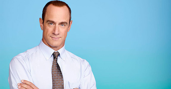 Christopher Meloni knows he got that booty