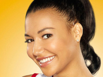 Nevermind … Naya Rivera wasn't fired from 'Glee'