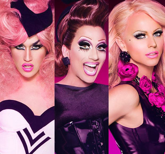 And the winner of 'RuPaul's Drag Race' S6 is …