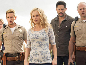 Get ready for the final season of 'True Blood'
