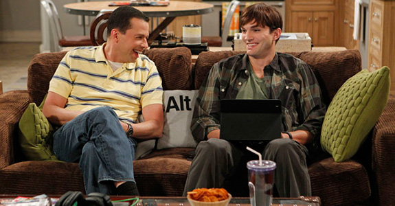 'Two and a Half Men' to end with season 12