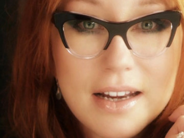"Watch: Tori Amos' ""Trouble's Lament"" video"
