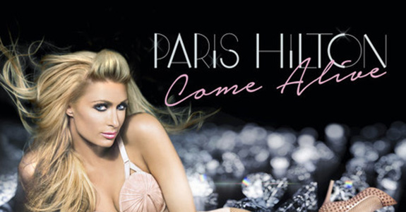 Paris Hilton has a new song out? Terrific