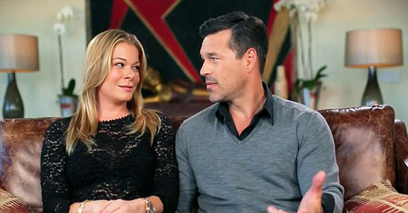LeAnn Rimes' reality show is doing super well, you guys