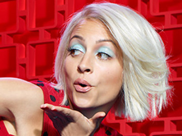Ten Reasons to Watch 'Candidly Nicole'