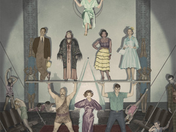 'American Horror Story: Freak Show' has some new teasers!