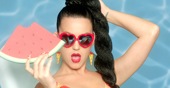 "Katy Perry ""This Is How We Do"""