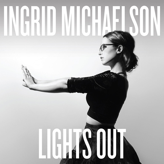 Ingrid Michaelson / Lights Out