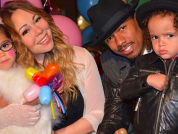 Mariah Carey and Nick Cannon are probably getting divorced