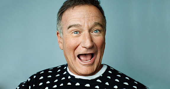 RIP: Robin Williams