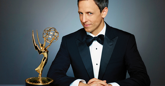So the 2014 Emmy Awards were handed out last night …