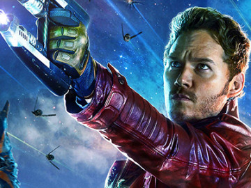 Box Office: Guardians of the Galaxy–top-grossing film of 2014