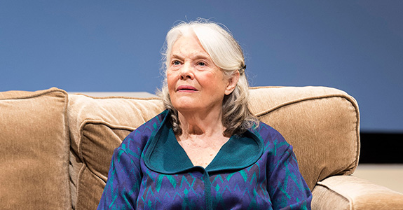 Catch 'Marjorie Prime' at DTLA's Mark Taper Forum