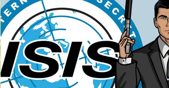 'Archer' will be dropping the ISIS name from the show