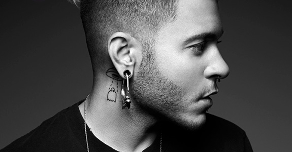 "Ferras ""Speak In Tongues"""