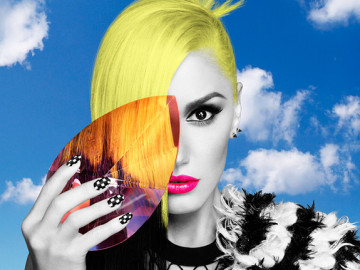 """Gwen Stefani is back with """"Baby Don't Lie"""""""