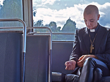 Sinéad O'Connor has '8 Good Reasons' (maybe 9 now)