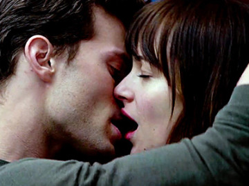 Official Full Trailer: 'Fifty Shades of Grey'