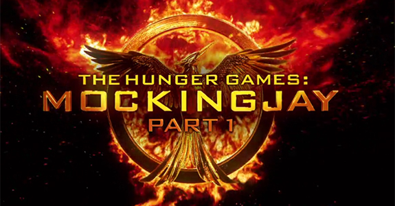 Box Office: Mockingjay (Part 1) takes flight!