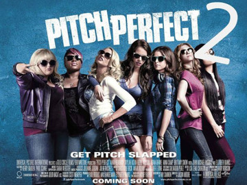 'Pitch Perfect 2' is coming! (Well, of course it is!)