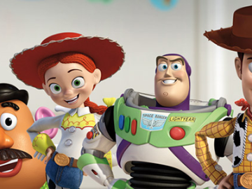 'Toy Story 4' is coming!
