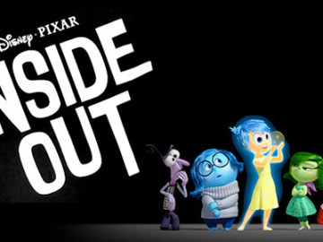 Take look inside the world of Pixar's 'Inside Out'