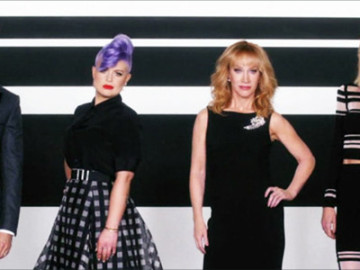 First Look: The return of Fashion Police–without Joan Rivers :(