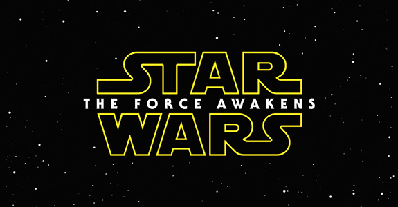 So, about the new 'Star Wars: Episode VII' teaser …