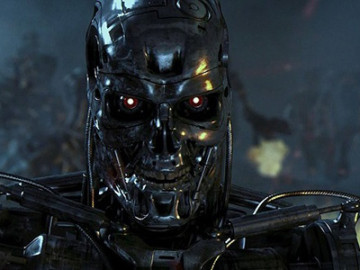 Trailer: He's Back … 'Terminator Genisys'