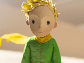Trailer: 'The Little Prince'