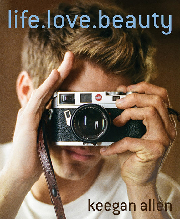 Keegan Allen / life.love.beauty