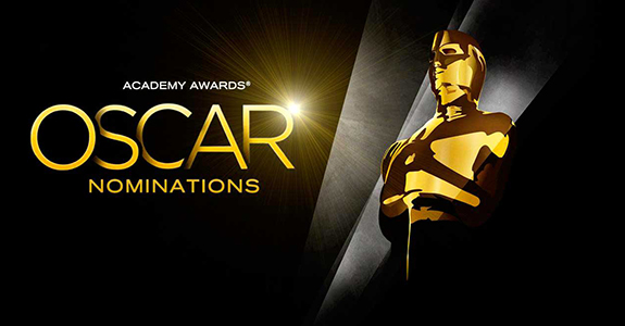 The Oscar nominees are here!