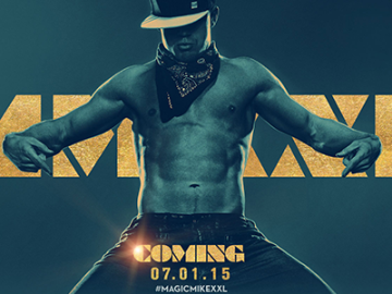 PLEASE TAKE IT ALL OFF TRAILER: Magic Mike XXL