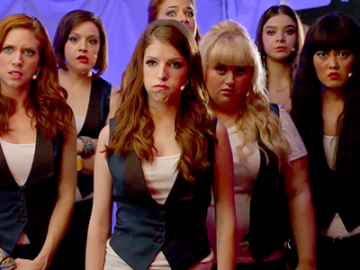'Pitch Perfect 2' gets a new trailer!
