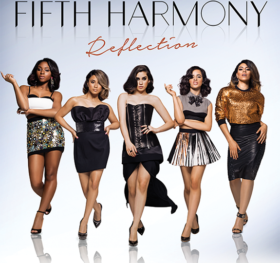 Album Review: Fifth Harmony drop Reflection; remain flawless!