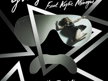 """Giorgio Moroder + Kylie Minogue = """"Right Here, Right Now"""""""
