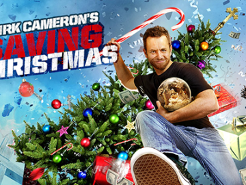 Camerons swept The Razzies this year!