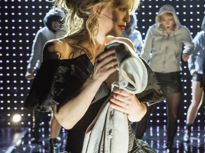 HEY LOS ANGELES: DON'T MISS COURTNEY LOVE IN 'KANSAS CITY CHOIR BOY'