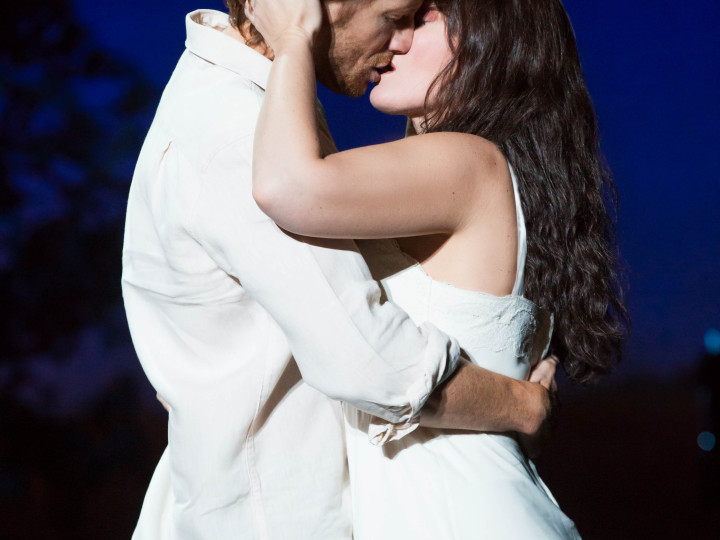 FINAL WEEK IN LOS ANGELES: THE BRIDGES OF MADISON COUNTY THE MUSICAL