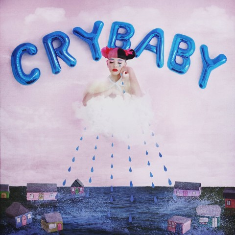Cry Baby Melanie Martinez / 3 of 15