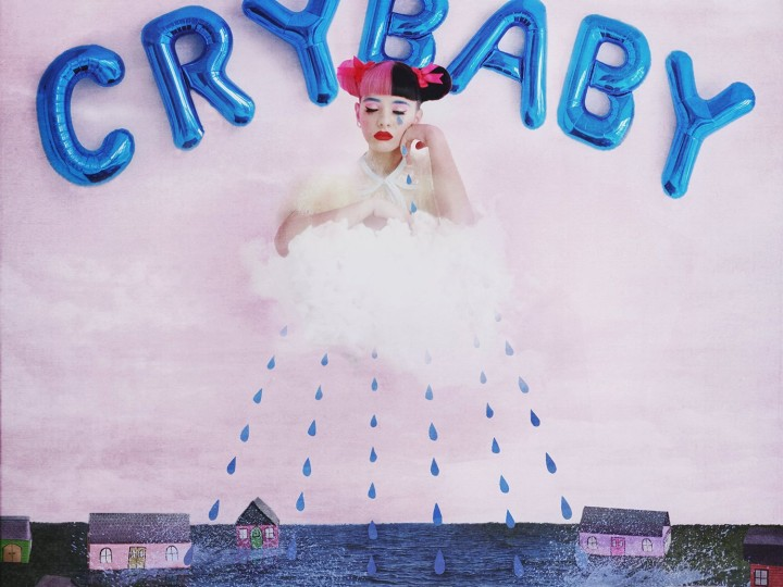 "MUSIC VIDEO: Melanie Martinez ""Cry Baby"""