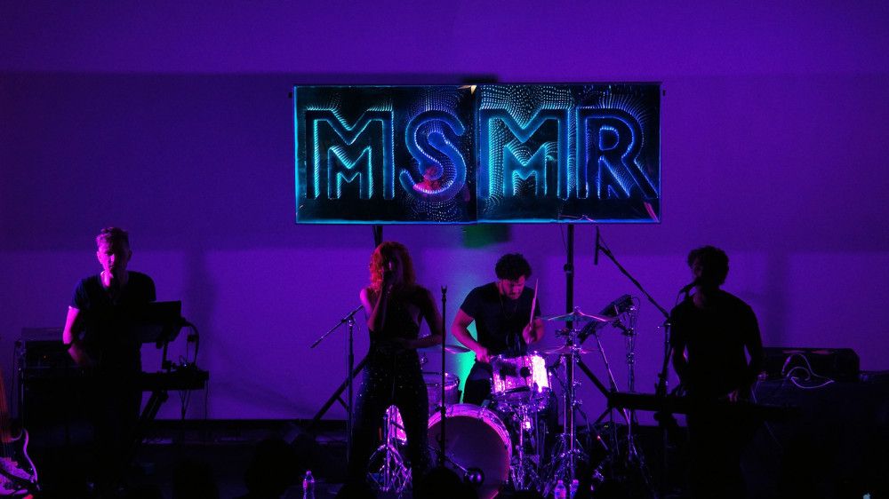 MS MR The Masonic Lodge at Hollywood Forever Los Angeles CA 05.05.2015