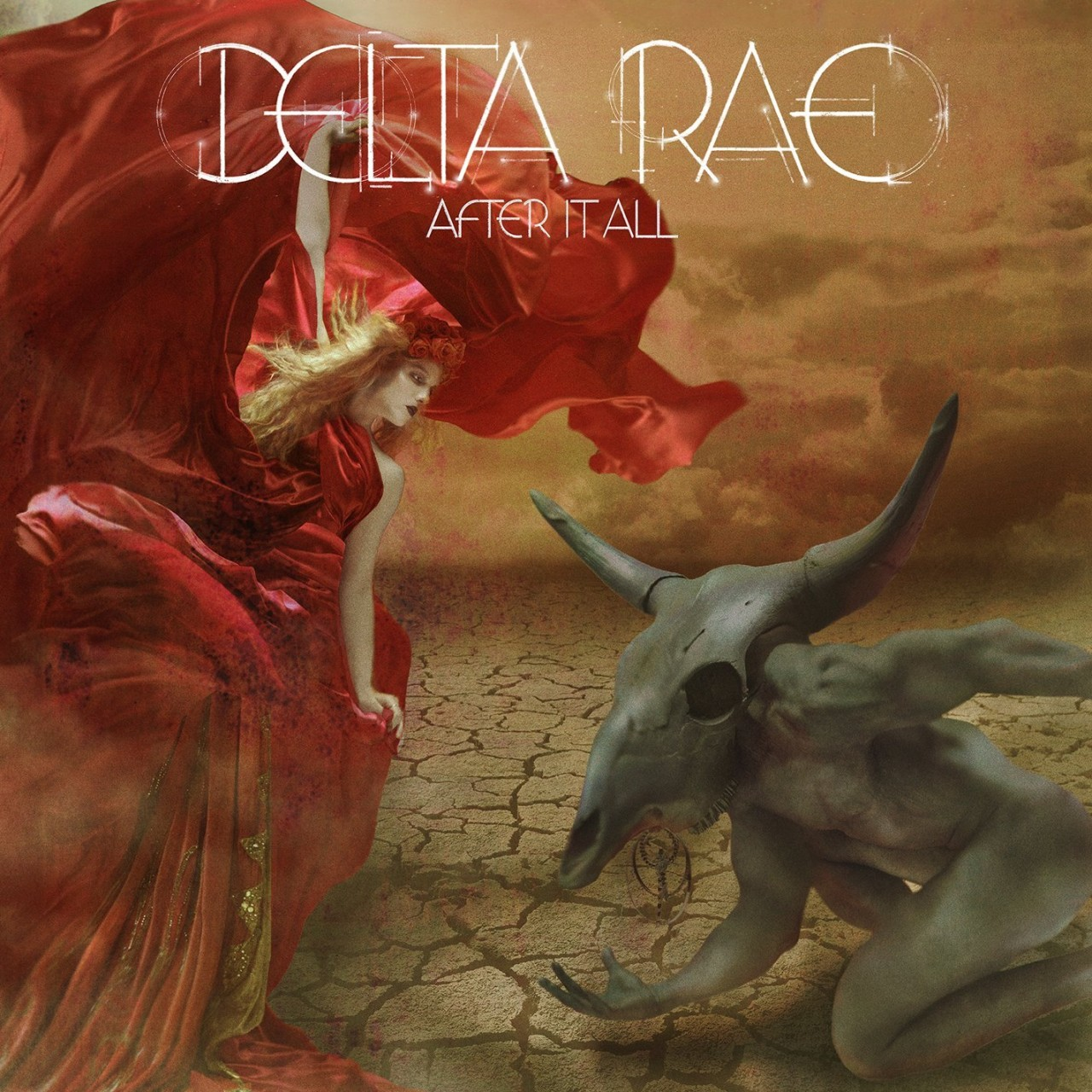 After It All Delta Rae / 8 of 15
