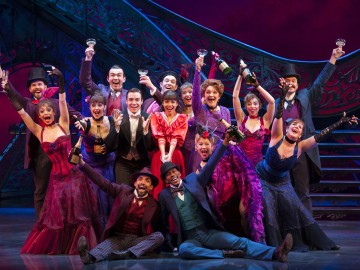 FIVE BROADWAY SHOWS YOU SIMPLY CANNOT MISS